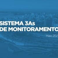 Sistema 3As: entenda como funcionará o novo monitoramento no RS