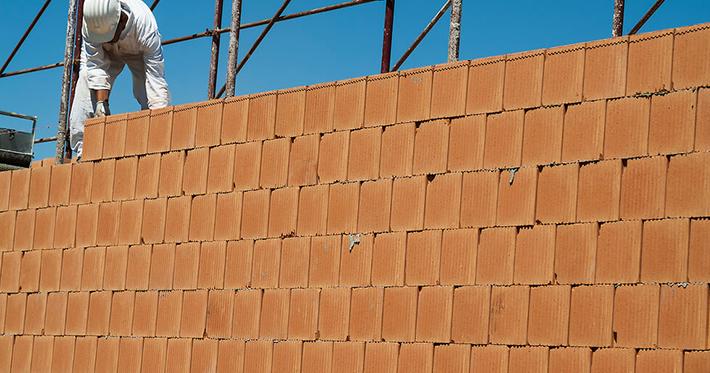 Você sabe quais são as vantagens dos tijolos ecológicos?