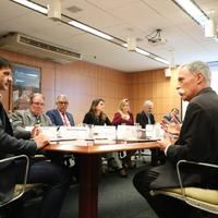 Ministério do Turismo reforça candidatura do Rio para sede da Fórmula 1