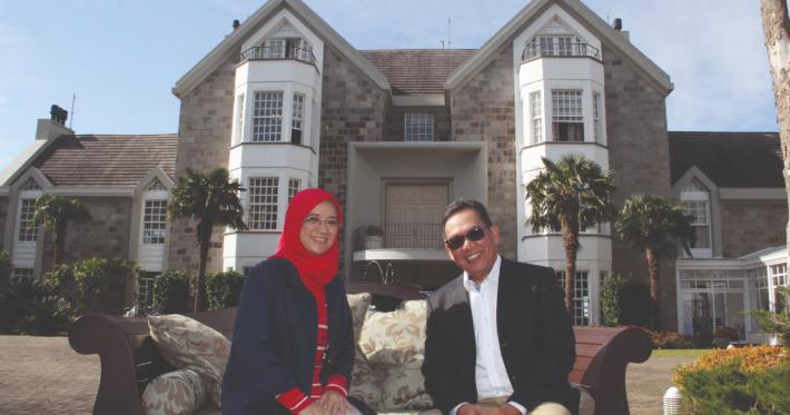 Indonésia abre as portas aos brasileiros através do Turismo