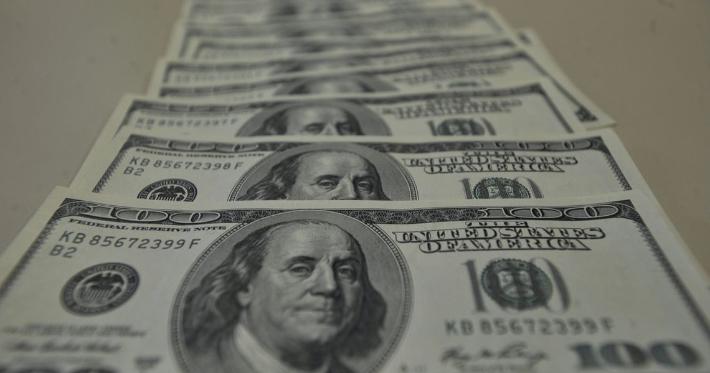 Mesmo com desvalorização do Real, estrangeiros gastam menos no Brasil