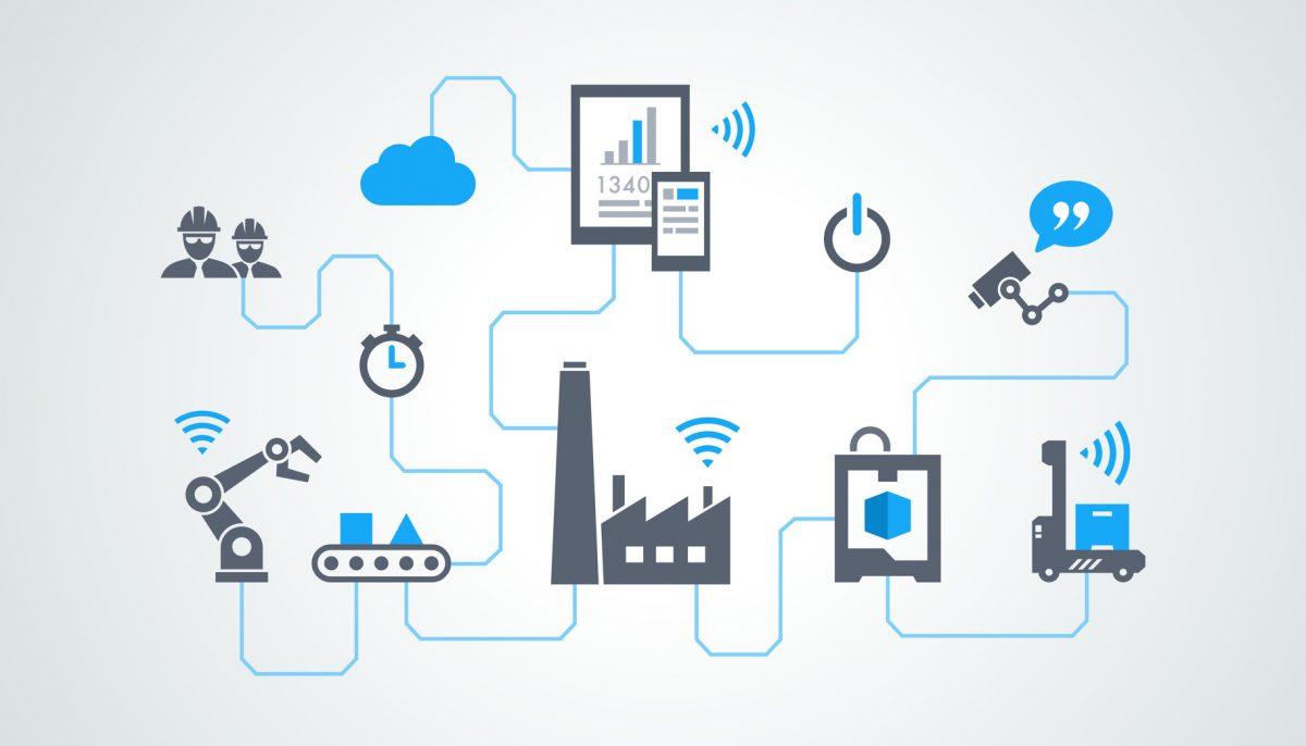 Internet das coisas - Inovação na Construção Civil