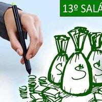 Suspensão de jornada: 13º salário e ferias