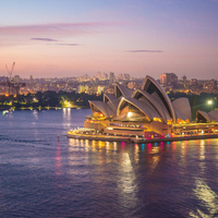 Brasil poderá ter voo direto para Austrália a partir de 2020