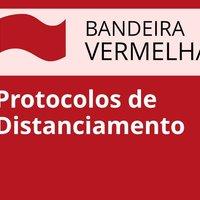 Governo publica decreto que coloca RS em bandeira vermelha e permite retomada das aulas presenciais