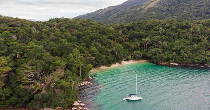 Paraty e Ilha Grande ganham primeiro título de Patrimônio Mundial Misto do Brasil