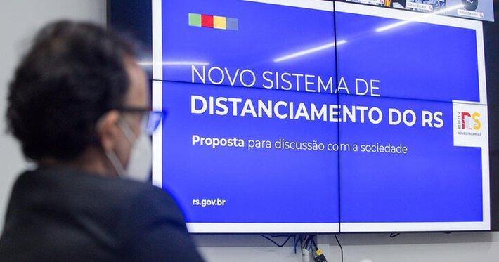 Governo finaliza ajustes no novo modelo de monitoramento da pandemia