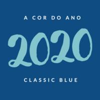 Classic Blue: a cor do momento!