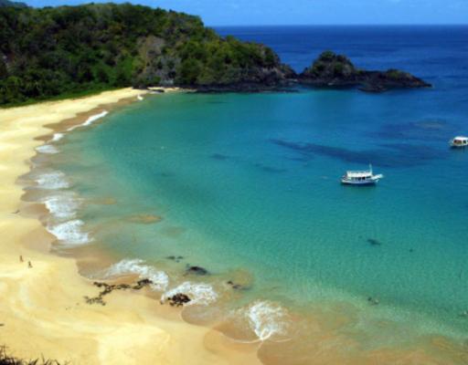 Fernando de Noronha poderá reduzir tarifa cobrada de turistas