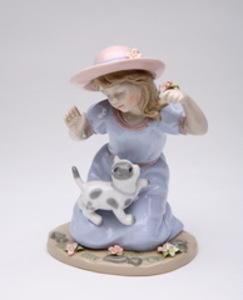 Figura de Porcelana - 10032