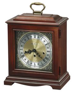 Relógio Carrilhão de Mesa Graham Bracket