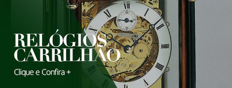 Relógios Carrilhão