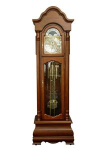 Relógio Carrilhão Pedestal Alemão Eduard