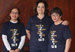 Afeet promoveu captação de novas associadas em Canela e Gramado