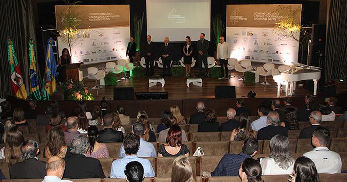 Fórum Gramado de Estudos Turísticos é modelo para o turismo chileno
