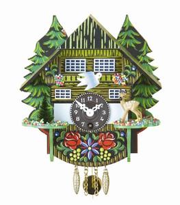 Miniatura Casinha da Floresta Negra