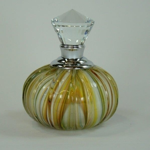 Perfumeiro de Cristal Murano