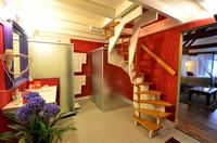 Foto Loft Quatro Estações