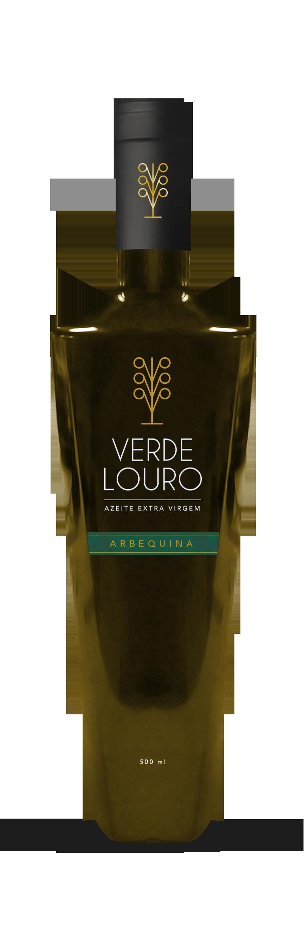 Azeite Extra Virgem Arbequina