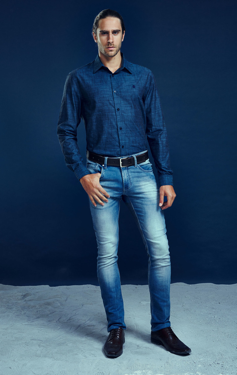 Camisa Elegance M.POLLO