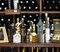 Cachaças, licores e destilados