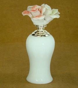 Perfumeiro de Cristal Flor