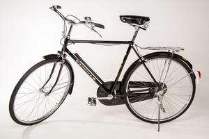Bicicleta Masculina Phoenix Vintage