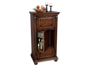 Móvel Cognac Wine & Bar console