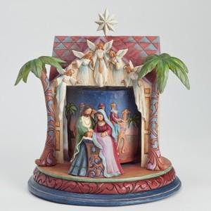 Cena de Natal - Obra prima