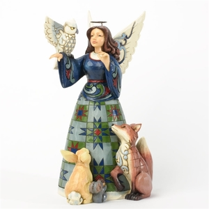 Anjo na Floresta