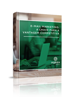 Banner - Email Marketing: A chave para a vantagem competitiva