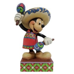 Mickey no México