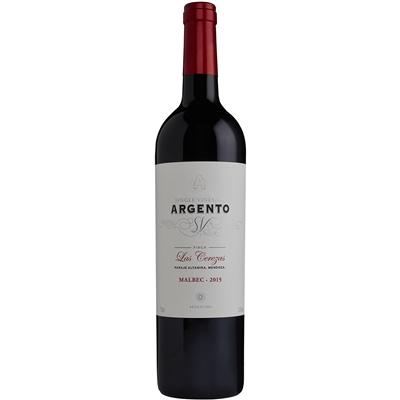 Argento Sigle Vineyard Las Cerezas