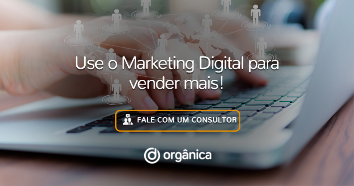 Marketing Digital para Vender Mais!