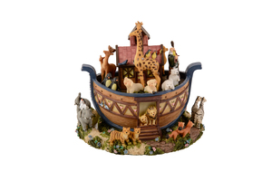 Caixa de música Happy Vessel