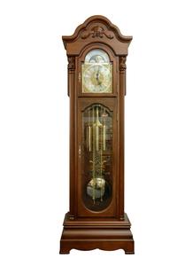 Relógio Carrilhão Pedestal Alemão Gunter