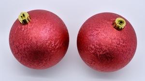 Bola de Natal Amareto