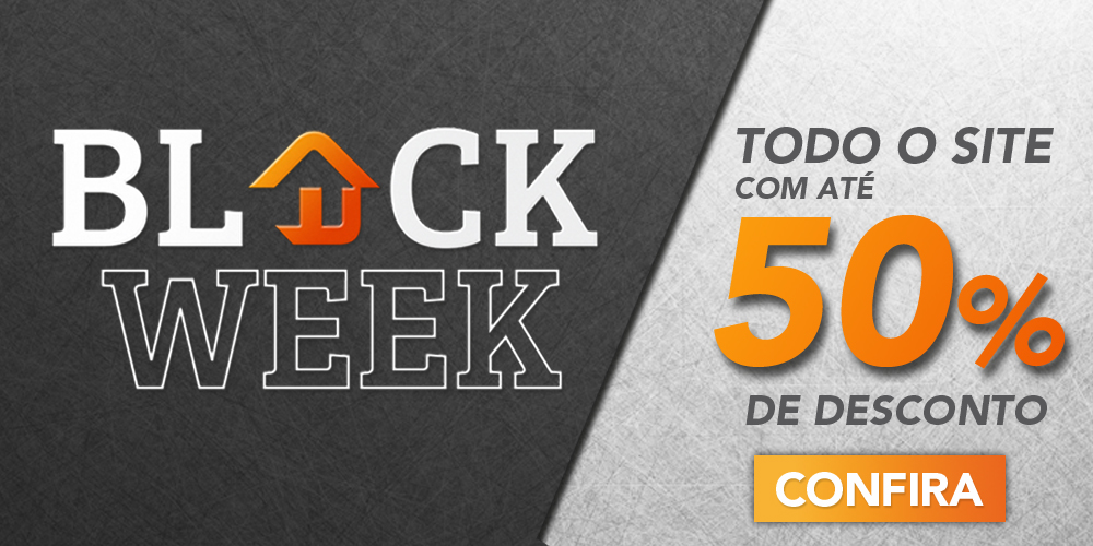 Black Week Casa + Prat-K