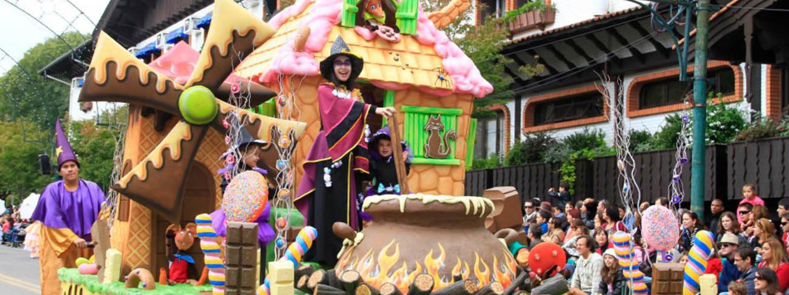 Chocofest Gramado