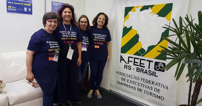 Gramado será sede de encontro internacional de executivas do turismo
