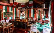 Interior Cantina Pastasciutta