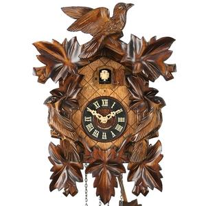 Relógio Cuco Alemão Clássico Eletronico