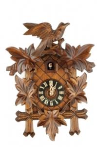 Relógio cuco mecânico alemão