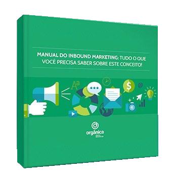 eBook Manual do Inbound Marketing