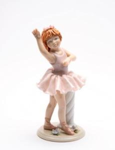 Graciosa Bailarina