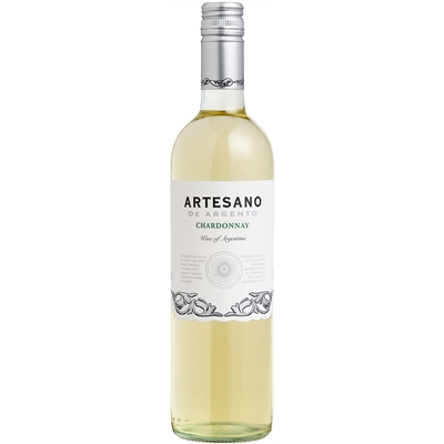 Artesano de Argento Chardonnay
