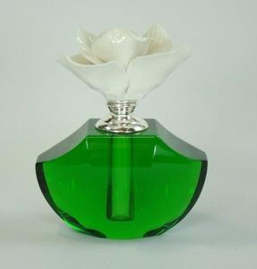 Perfumeiro de Cristal Lotus