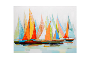 Quadro Boats