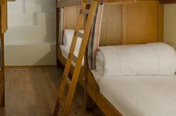 Camas Dormitório Feminino