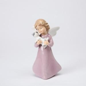 Figura de Porcelana - 10150